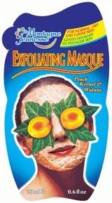 Exfoliating Masque de Montagne Jeunesse, Montagne Jeunesse - Infos et avis