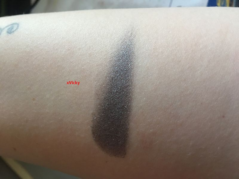 Swatch Mon Fard à Paupières de Maybelline New York MNY, Maybelline New York