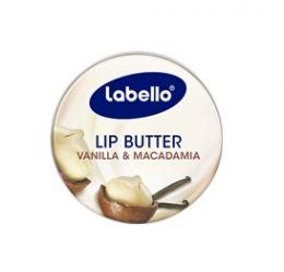 Lip Butter - Vanilla Macadamia de Labello, Labello - Infos et avis