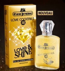 Love & Shine de  Eau Jeune, Eau Jeune - Infos et avis
