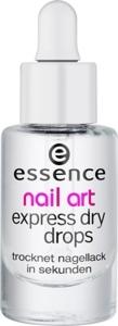 Express Dry Drops - Nail Art de Essence, Essence - Infos et avis