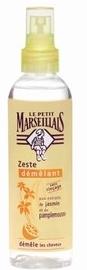 Zeste Démêlant aux Extraits de Pamplemousse et de Jasmin, Le Petit Marseillais : xVicky aime !