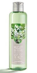 Gel Douche - Muguet en Fleurs de Yves Rocher, Yves Rocher - Infos et avis