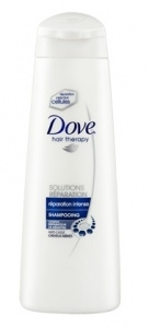 Shampooing Réparation Intense - Hair Therapy Solutions Réparation de Dove, Dove : xVicky aime !