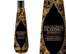 Macadamia Oil Extract Shampoo de Macadamia Professional, Macadamia Natural Oil - Infos et avis