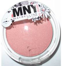 My Blush de  Maybelline New York MNY, Maybelline New York - Infos et avis