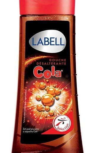 Labell - Douche Désaltérante Cola, Labell : xVicky aime !