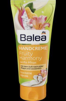Balea Handcreme Fruity Harmony, Balea - Infos et avis