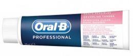 Dentifrice Oral-B Professional Dents Sensibles, Oral-B - Infos et avis