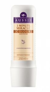 3 Minute Miracle - Colour - Soin Intensif, Aussie : xVicky aime !