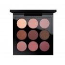 Palette : Burgundy de chez Mac, Mac - Maquillage - Palette et kit de maquillage