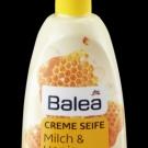 Creme Seife Honig & Milch, Balea - Soin du corps - Savon pour le corps