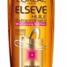 Shampooing Nutrition - Elsève Huile Extraordinaire de L'Oréal Paris, Elsève - Cheveux - Shampoing