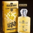 Love & Shine de  Eau Jeune, Eau Jeune