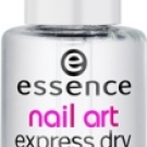 Express Dry Drops - Nail Art de Essence, Essence