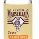 Zeste Démêlant aux Extraits de Pamplemousse et de Jasmin, Le Petit Marseillais