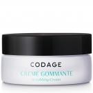 Crème Gommante - Codage, Codage