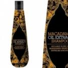 Macadamia Oil Extract Shampoo de Macadamia Professional, Macadamia Natural Oil