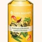 Bain Douche Energisant - Mangue Coriandre de Yves Rocher, Yves Rocher - Soin du corps - Gel douche / bain