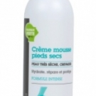 Crème Mousse Pieds Secs Soludiab, Marque Verte - Soin du corps - Soin des pieds