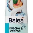 Créme de Douche Coco Nectarine de Balea, Balea