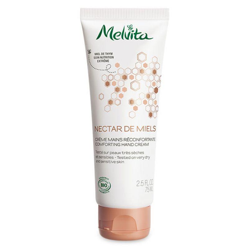 Crème Mains Réconfortante, Melvita - Infos et avis