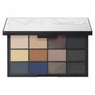 NARSissist Eyeshadow Palette - Palette de fards à paupières, Nars