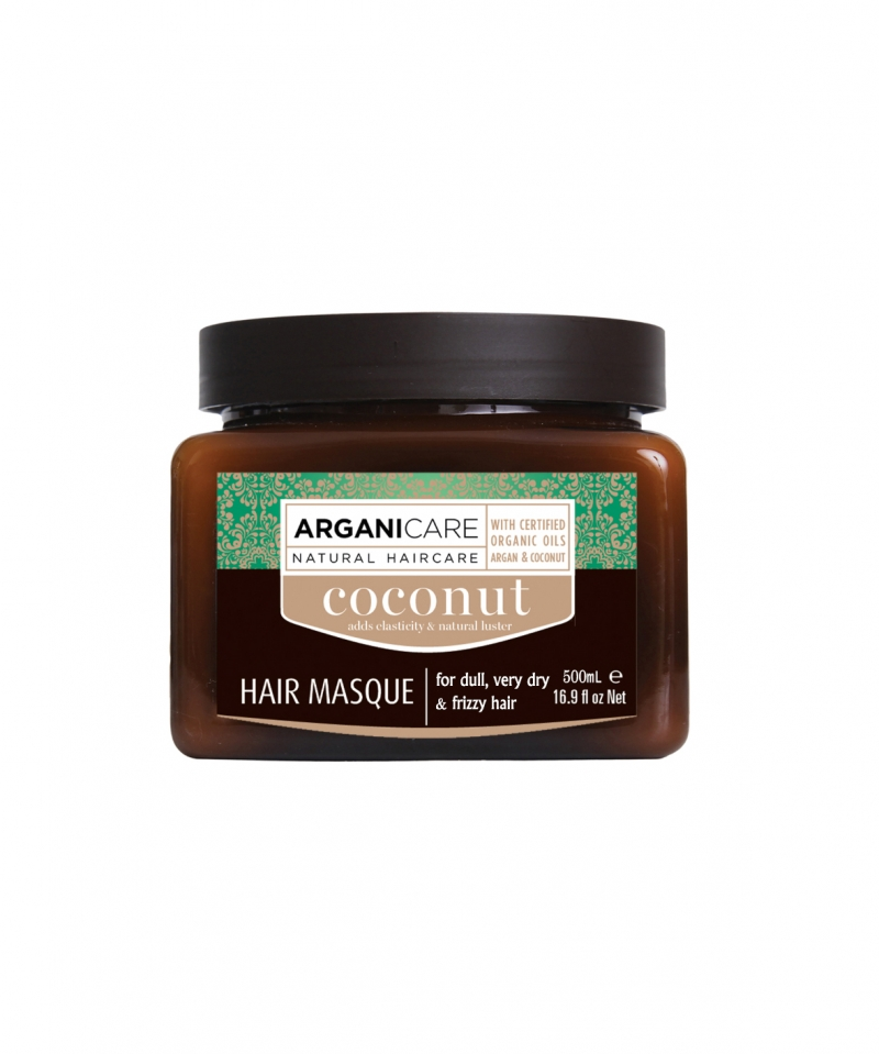 Swatch HAIR MASQUE, Arganicare