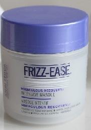 Swatch Frizz-Ease Masque Miraculous Recovery, John Frieda
