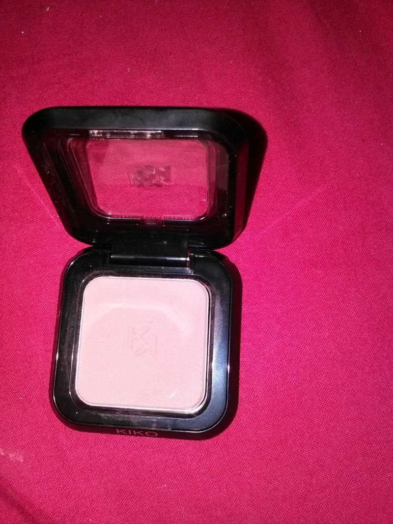 Swatch Ombre a paupieres, Kiko