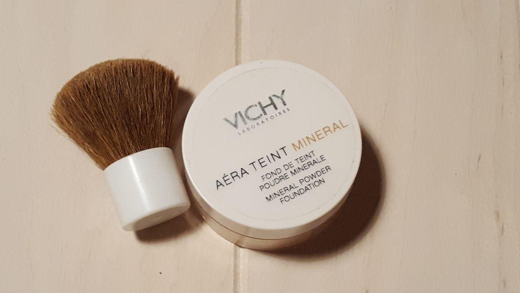 Vichy Aera Teint Mineral, Vichy - Infos et avis