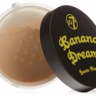 Banana Dreams, W7 - Maquillage - Poudre