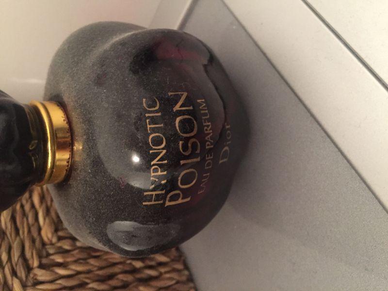 Swatch Hypnotic poison, Dior