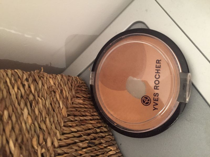 Favori Avis Duo poudre soleil - Couleurs Nature - YVES ROCHER - Maquillage NW59