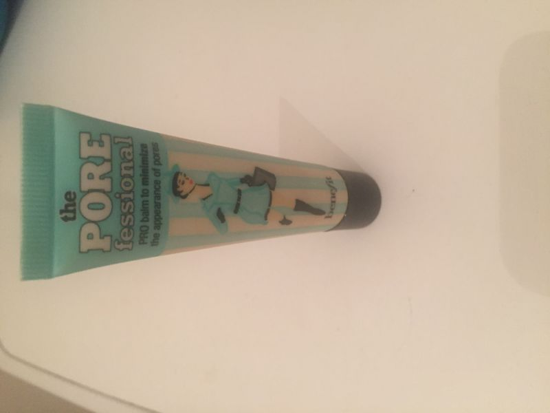 Swatch The POREfessional - Base de Teint, Benefit Cosmetics