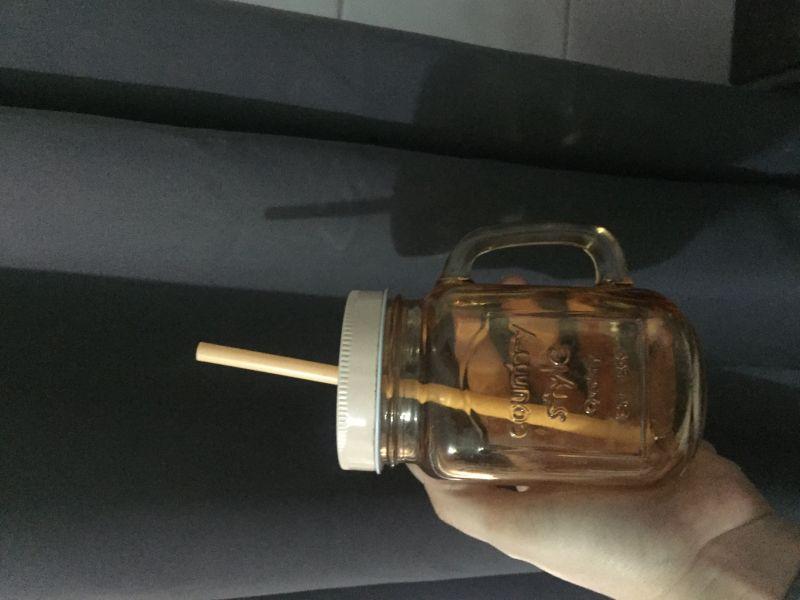 Swatch Jar, Hema