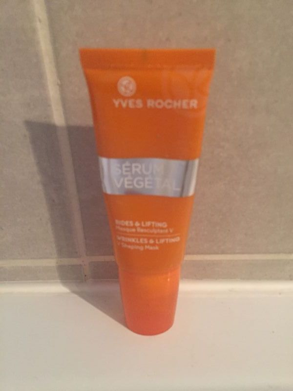 Swatch Masque Supra-Lift - RIDES & LIFTING, YVES ROCHER