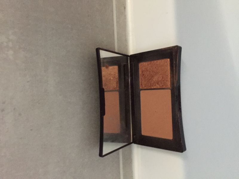 Swatch Poudre bronzer, Yves Rocher