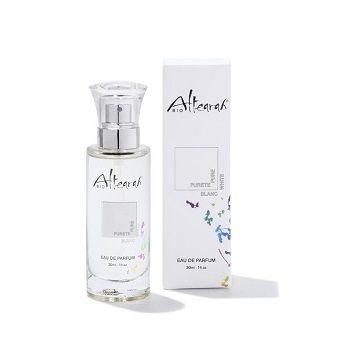 Parfum de Soin Bio - Blanc - Pureté, Altearah Bio - Infos et avis