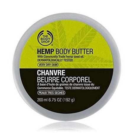 Baume Hydratation Intense Chanvre, The Body Shop - Infos et avis