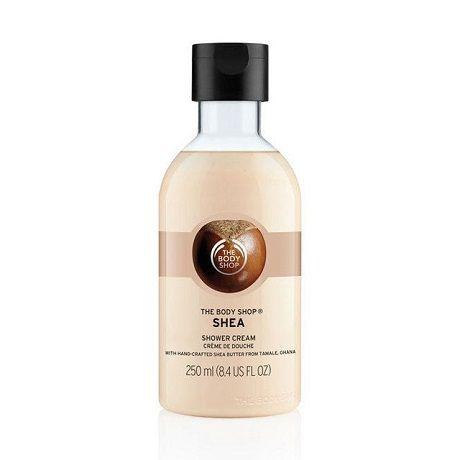Crème De Douche Karité, The Body Shop - Infos et avis