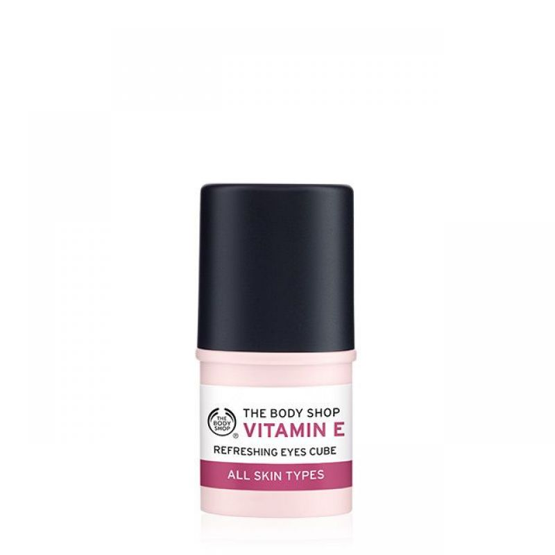 Cube Yeux Vitamine E, The Body Shop : maï.s22 aime !