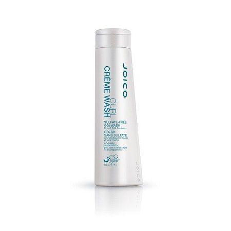 Curl Crème Wash Co Sh pour des Boucles Douce & Sans Frisottis, Joico - Infos et avis