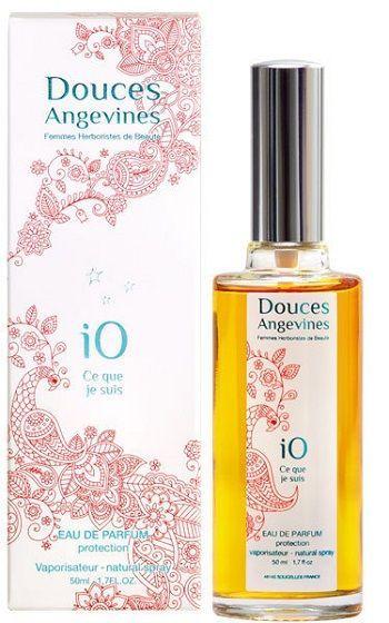IO Ce que je suis - Eau de Parfum, Douces Angevines  - Infos et avis