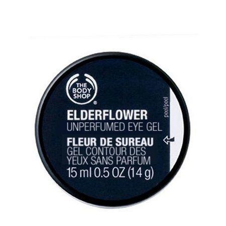 Fleur de Sureau Gel Contour des Yeux Sans Parfum, The Body Shop - Infos et avis