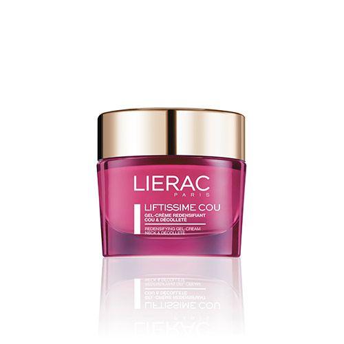 Liftissime Cou Gel-Crème Redensifiant, Lierac - Infos et avis