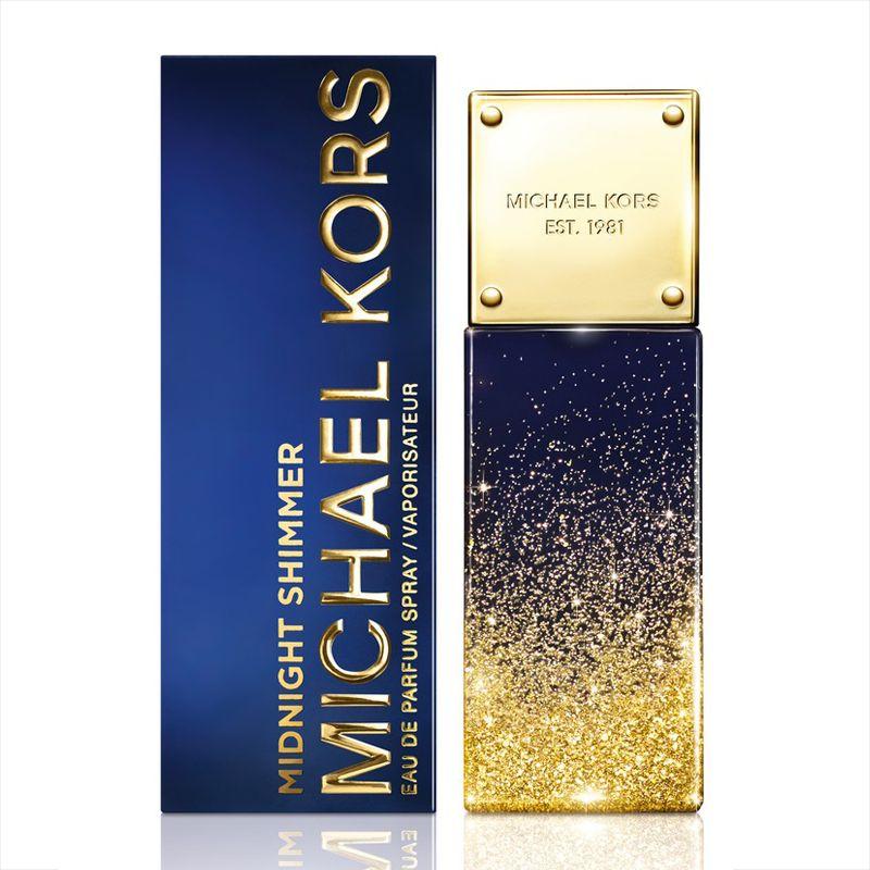 Midnight Shimmer Eau De Parfum, Michael Kors - Infos et avis