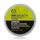 Baume Hydratation Intense Chanvre, The Body Shop