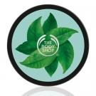 Beurre Corporel Fuji Green Tea, The Body Shop - Soin du corps - Crème pour le corps