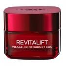 Revitalift Visage, Contour et Cou, L'Oréal Paris - Infos et avis